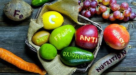 Antioxidánsok szerepe az egészségünk megőrzésében