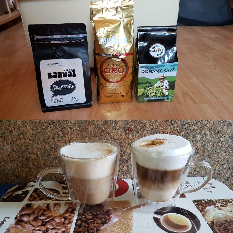 A minőségi kávé szerepe az egészséges étrendben