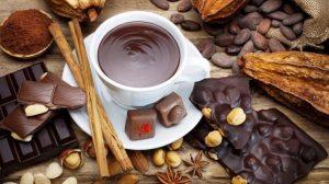 Csokoládé kalauz