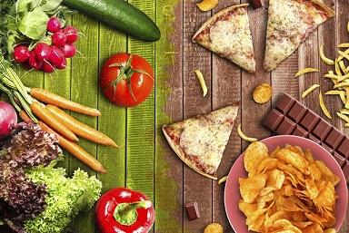 Hogyan spórolj meg egyszerűen kalóriákat?